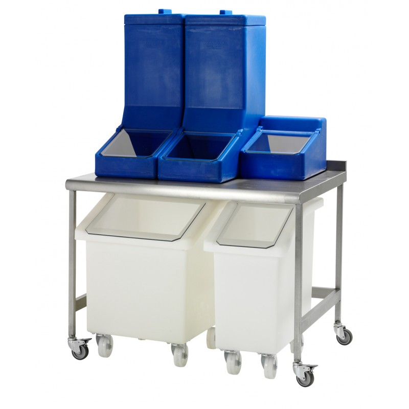 40l Table Top Dispense Container The Feed Bins Amp Storage