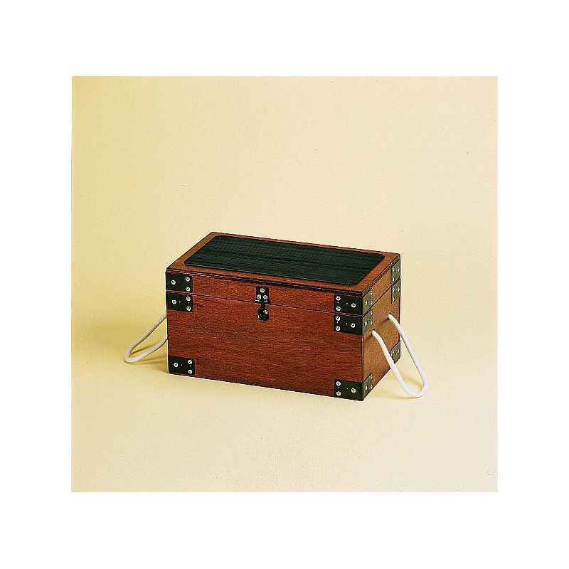 Wooden Tack Box The Feed Bins Amp Storage Company