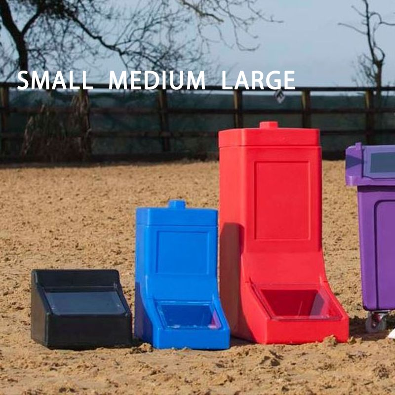 Feed Dispensers Small The Feed Bins Amp Storage Company